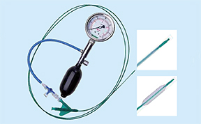 Biliary Balloon Dilator
