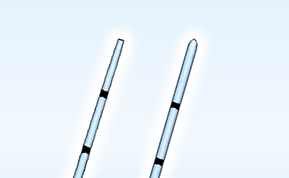 Ureteral-Catheters Straight tip